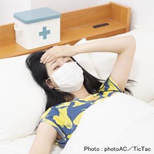 コロナ感染で自宅療養